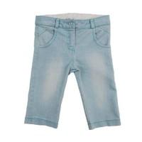 Zeyland Kız Çocuk Denim Pantolon K-51Z362vkl01