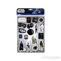 Star Wars Magnet Seti A