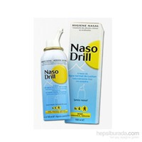 Nasodrill Burun Spreyi 100 Ml