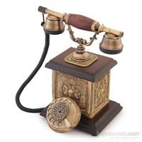 Konak Taşlı Eskitme Telefon