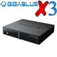 Gigablue Hd X3