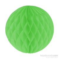 KullanAtMarket Yeşil Petek Fener