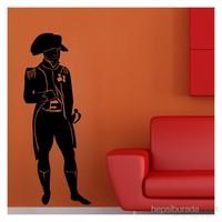 Artikel Napoleon Kadife Duvar Sticker