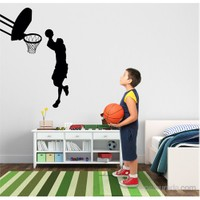 Bestasticker Basketbol Sticker
