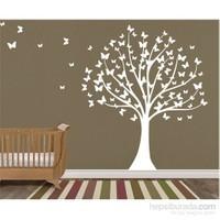 Kelebek Yapraklı Ağaç