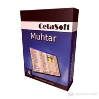 CetaSoft Muhtar