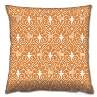 Gravel Geometrik Desenli Dekoratif Yastık A14533