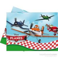 Dısney Planes Masa Örtüsü 120X180 Cm