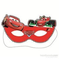 Cars Maske (6 Ad)