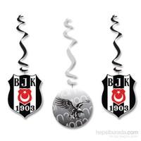 Beşiktaş Asmalı İp Süs