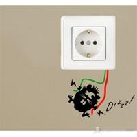 DekorLoft Duvar Sticker Kst09