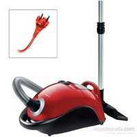 Bosch BSG82515 Ergomaxx ProPower 2500 W Hepa Filtreli Elektrikli Süpürge