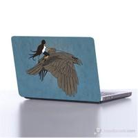 Dekorjinal Laptop StickerLE005