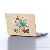 Dekorjinal Laptop StickerLE011