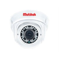 MULTİTEK CAHD1 DV300 1.0 MP/AHD DOME GÜVENLİK KAMERASI