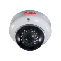 MULTİTEK CIP 2 DV 300 2.0 MP IP DOME GÜVENLİK KAMERASI