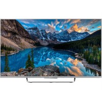 "Sony KDL55W807CSAEP 55"" 140 Ekran 900 Hz. Smart 3D Full HD (ANDROİD) LED TV"