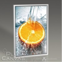 Pluscanvas - Fresh Orange Tablo