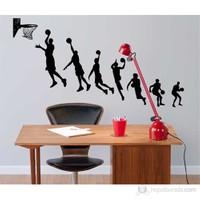 Dekorjinal Yeni Duvar Sticker Nst82