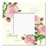Kanvas Ayna Family Friends