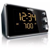 Philips Alarm Saatli Radyo AJ3551