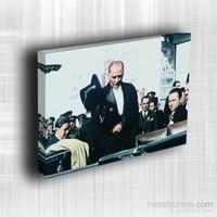 Doku Canvas Baskı Atatürk Atge-030/ 35*50