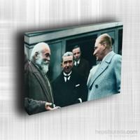 Doku Canvas Baskı Atatürk Atge-021/ 35*50