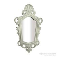Vitale Beyaz Ayna -2