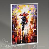 Pluscanvas - Umbrella Tablo