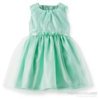 Carter's Kız Bebek Elbise 121C692