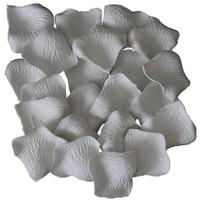 Pandoli Beyaz Renkli 100 Lü Gül Yaprakları Konfeti