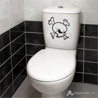 Dekorjinal Banyo Sticker Dvc08