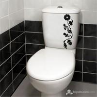 Dekorjinal Banyo Sticker Dvc10