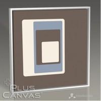 Pluscanvas - Casette I Tablo