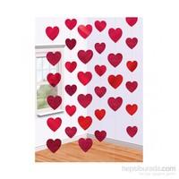 Kullan At Market Kalp İp Süs