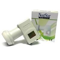 Nextstar Ye-443 Twin Çift Çıkışlı Lnb 0,3Db