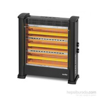 Simfer Nero Combi 2700W İnfrared Isıtıcı