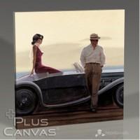 Pluscanvas - Independent I Tablo
