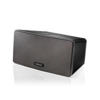Sonos PLAY 3 Wireless Hoparlör Siyah