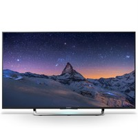 "Sony KD49X8305C 49"" 123 Ekran 800 Hz. UHD 4K (ANDROİD) LED TV"