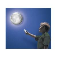 Moon In My Room (odamdaki Ay)