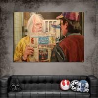 Artred Gallery 50X75 Film Afişleri Tablo - 16