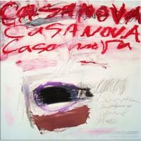 Casanova Kanvas Tablo