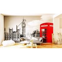 Iwall Resimli Telefon Kulubesi Duvar Kağıdı 370X250