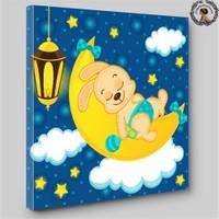 Artred Gallery 60X60 Baby Tablo