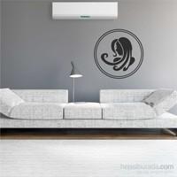 I Love My Wall Başak Sticker(Baykuş Sticker Hediye!)