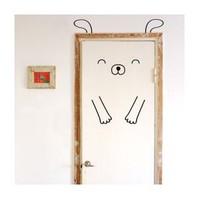 I Love My Wall Çocuk Odası (Kıds-110)Sticker(Baykuş Sticker Hediye!)