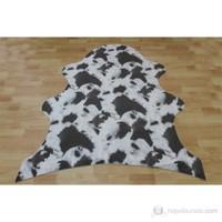 Jüt Tekstil Jel Taban Kaydırmaz 130X170-Siyah