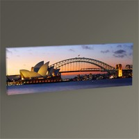 Tablo 360 Sydney Opera House Tablo 60X20