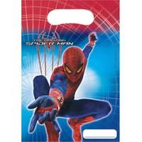 The Amazıng Spiderman Parti Çantası